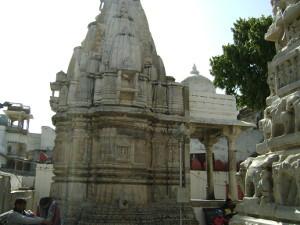 Hanumanji temple