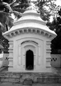 Narsinghapur Samadhi