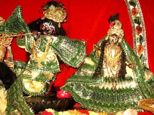 Shyamasundara Vrindavana