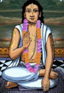 Shrinivasa Acarya