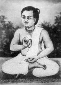 Shri Shyamananda Prabhu