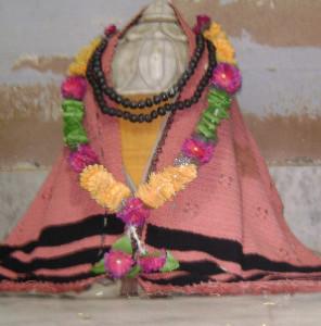 Shyamananda Samadhi Murti